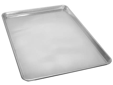 sheet baking pan aluminum commercial cookie bread grade