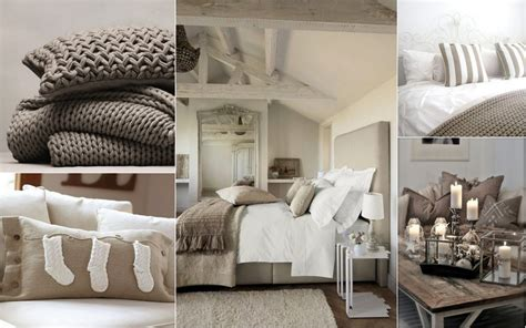 d馗o chambre cocooning quot couleur taupe cocooning quot anemomili
