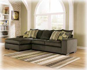 Freestyle sectional sofa set signature design by ashley for Ashley furniture sectional sofa prices