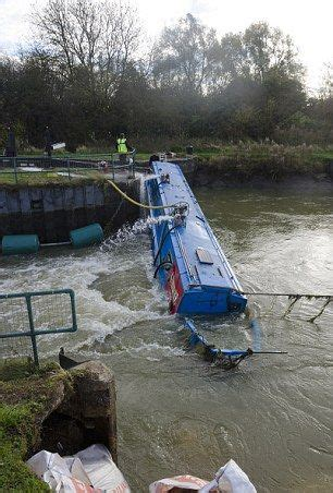 narrowboat accident google search canal boat