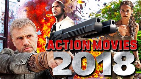 top upcoming action movies  youtube