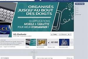 Lcl Prêt étudiant : lcl renforce sa pr sence sur facebook et twitter vers les tudiants la revue du digital ~ Medecine-chirurgie-esthetiques.com Avis de Voitures