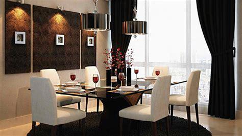 gorgeous black  white dining areas   home