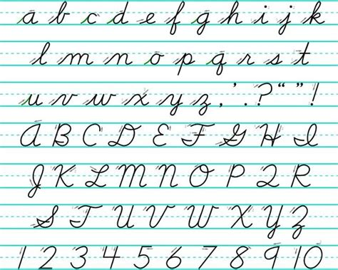 ohio bill would require teaching cursive writing in schools the lima news