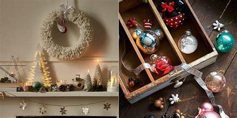 decoracion de navidad disney en primark