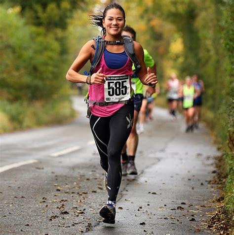 susie chan treadmill running world record holder reveals