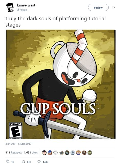 Cuphead Memes - saquen los mejores memes de cuphead gaming time 3djuegos