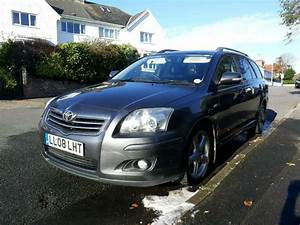 Toyota Avensis T180 D4d  Top Spec  176 Bhp  Replacement