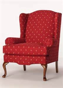 chaucer wing chair quality at an affordable price