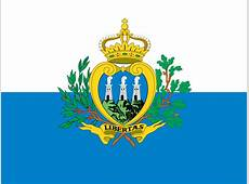 San Marino Flag Flag of San Marino