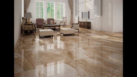 Marble Floor Tile by Marble Floor Tile For Living Room Designs