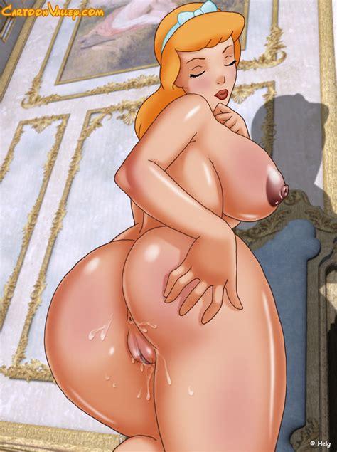 Cinderella Porn Disney Cartoon Porn