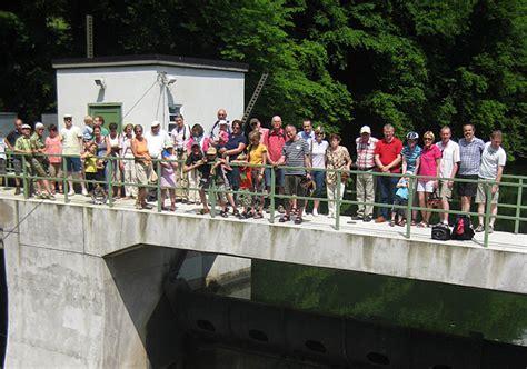 Stadt Wiehl  Termin 22 Deutscher Mühlentag 2015