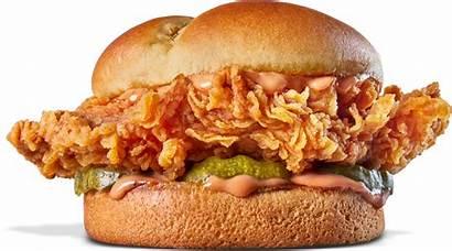 Sandwich Chicken Fried Signature Ig Via