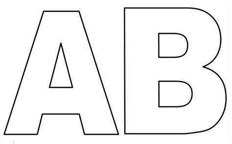 moldes de letras do alfabeto em tamanho grande para imprimir letras tamanho letras