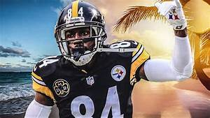 Steelers news: Antonio Brown switches up offseason routine ...