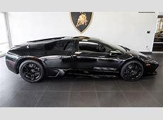 1 of 10 Versace Edition Lamborghini Murcielago LP640 Coupe