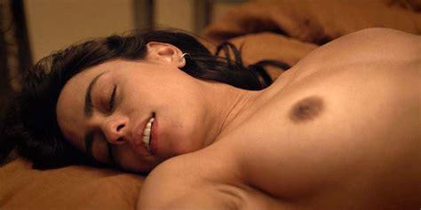 Paola Fernandez Naked Sex Scene From Yankee Scandal Planet