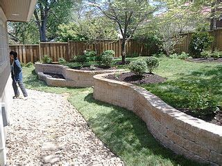 regrading backyard 10 best images about yard regrade on fence