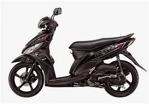 Spesifikasi Lengkap Dan Harga Motor Yamaha Mio J Terbaru