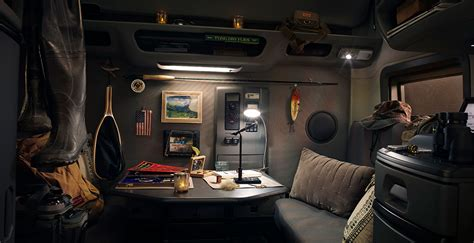 volvo vnl interior design volvo trucks usa
