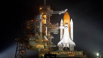 Wallpapers 4k Nasa Space Shuttles Night Wallpapersafari