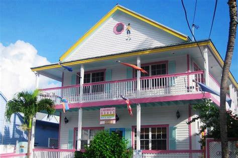 Caribbean House Key West