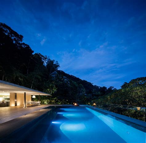 jungle house  studio mk  brazil