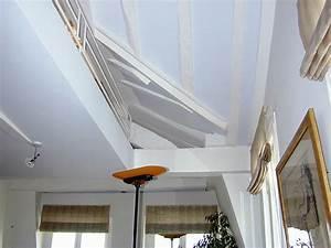 Pistolet Peinture Plafond : devis en 24h vid o travaux enduit peinture conomiques ~ Premium-room.com Idées de Décoration
