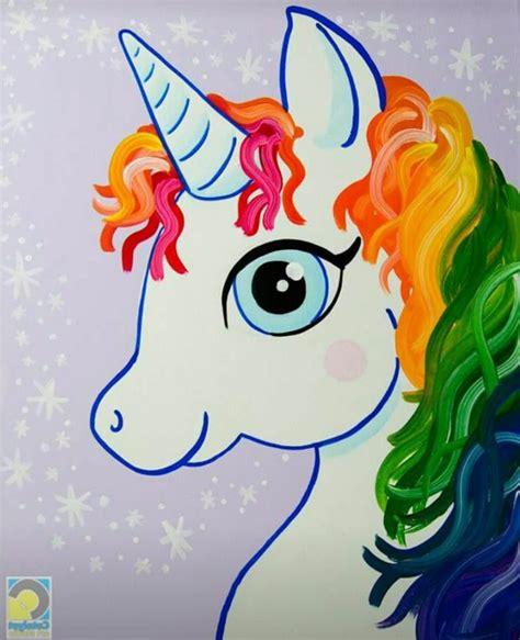 Infantil Como Dibujar Un Unicornio Para Ninos news word