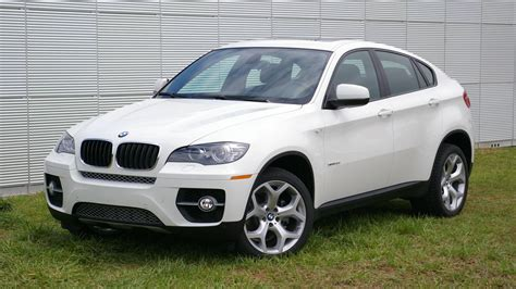 How Much I Loathe The Bmw X6