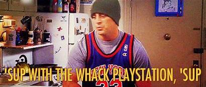 Joey Friends Gifs Tribbiani Quotes Awesome Ross