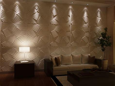fiber material wateroroof pvc  wave wall panel  hotel