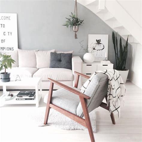 10 Tips For The Best Scandinavian Living Room Decor
