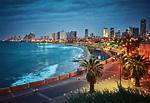 Tel Aviv travel   Israel & the Palestinian Territories ...