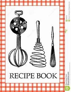 recipe book classroom treasure ideas pinterest With recipe book cover template free