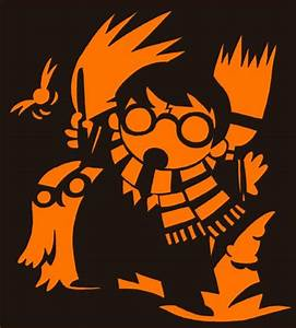 epbot pumpkin fun With harry potter pumpkin carving templates