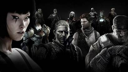 Wallpapers Games Epic Gaming Pc 1080p Character