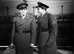 John Garfield & Dane Clark - PRIDE OF THE MARINES | John ...