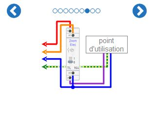Schema Cablage Telerupteur Hager Eps510b