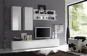 Möbel Weiß Hochglanz Lackieren : wohnwand weiss hochglanz lackiert woody 12 00423 zuk nftige projekte pinterest wohnwand ~ Michelbontemps.com Haus und Dekorationen