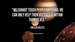 Galileo Father Quotes. QuotesGram