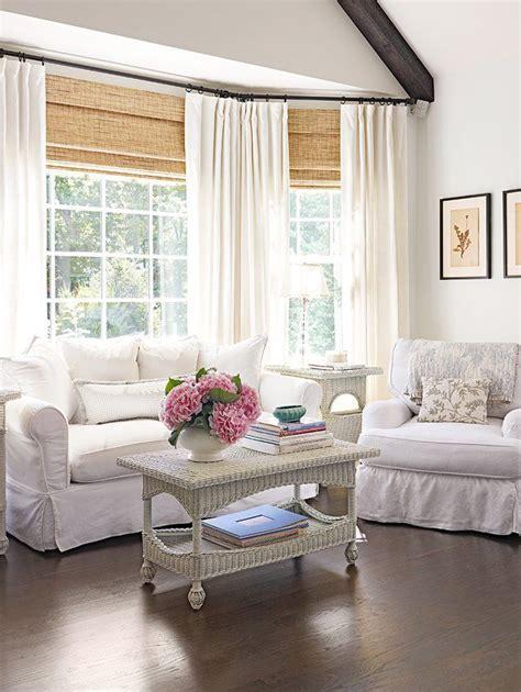 beautiful bay window treatment ideas   style