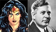 Who Really Created The Most Iconic Superheroes