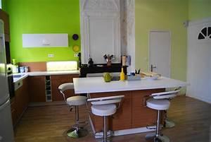 Chaise Cuisine Haute : chaise haute pour cuisine ~ Teatrodelosmanantiales.com Idées de Décoration