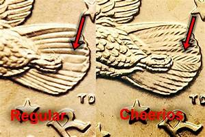 Learn to Identify the Rare Cheerios Dollar Coin