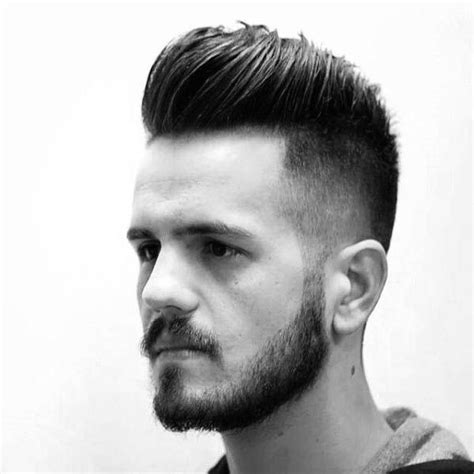 75 men s medium hairstyles for thick hair manly cut