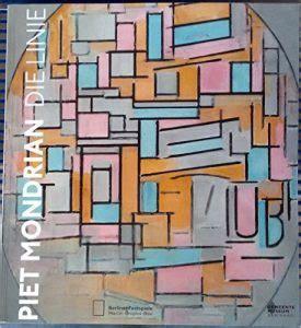 Piet Mondrian Berlin by Piet Mondrian Die Linie Ausstellung Im Martin Gropius