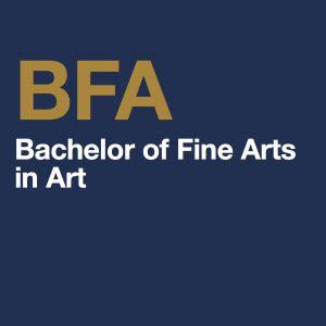bachelor fine arts art department art art history