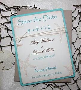 100 beach wedding save the date cards save the date wedding With beach wedding save the date ideas